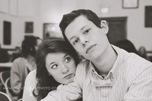 Paul & Lyndsey
