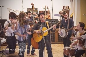 Barry Cloyd and The Way Down Wanderers